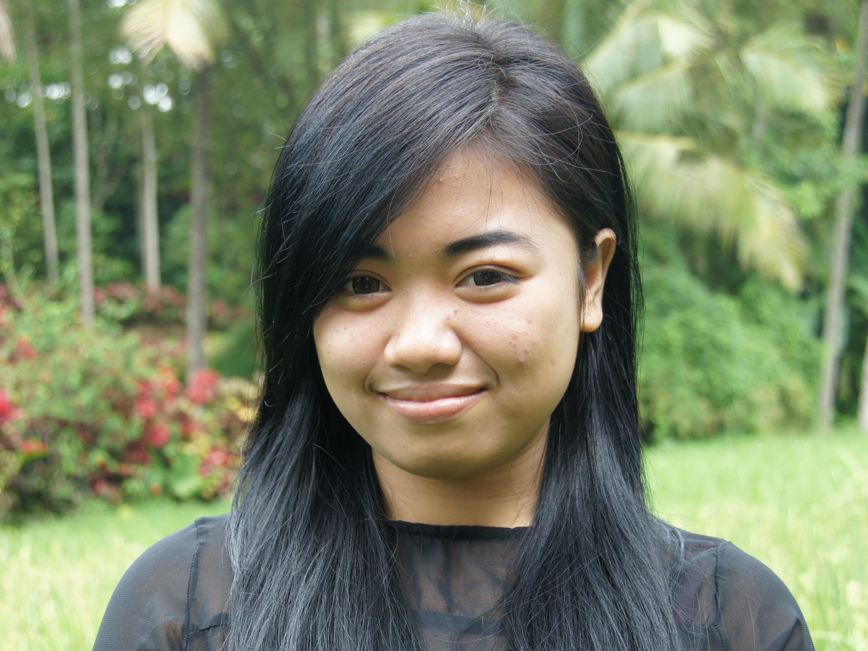 Tandartsen Peel en Maas helpen Indonesische studente